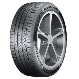 Anvelopa Vara CONTINENTAL PREMIUM CONTACT 6 255/55 R19 111 V XL