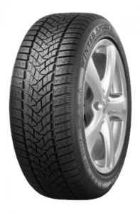 Anvelopa Iarna DUNLOP WINTER SPORT 5 SUV 255/55 R19 111 V XL