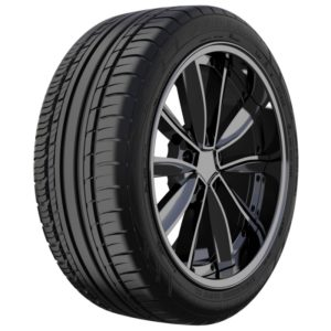 Anvelopa Vara FEDERAL COURAGIA F/X 255/55 R19 111 V XL
